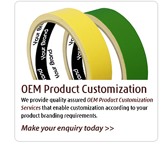 OEM Product Customization